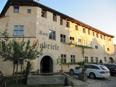 Hotel San Gabriele