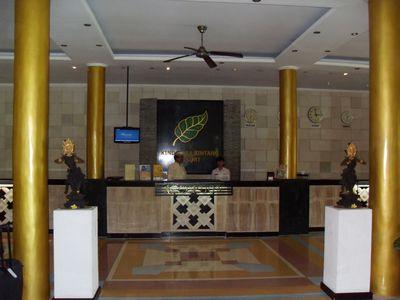 Hotel Kind Villa Bintang Resort