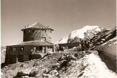 Hotel Tibethütte