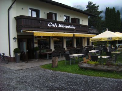 Pension Café Wiesenheim