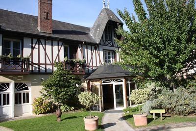 Hotel Manoir Du Lys