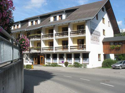Hotel Wienerwald