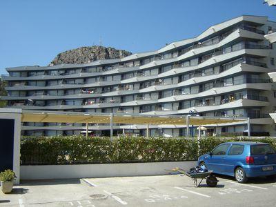 Appartement Rocamaura