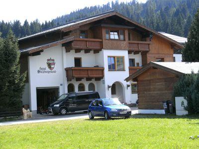 Gasthof Haus Salzburgerland