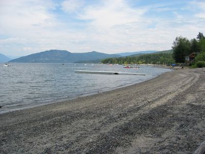Camping Shuswap Lake Motel & Resort
