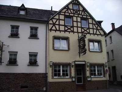 Pension Haus Schwarzenberg