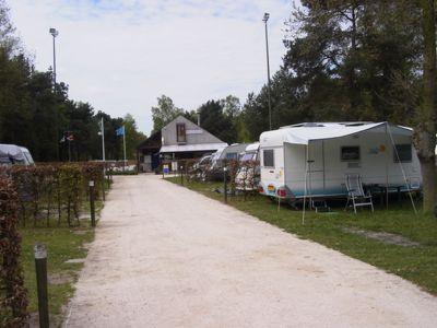 Camping Holsteenbron
