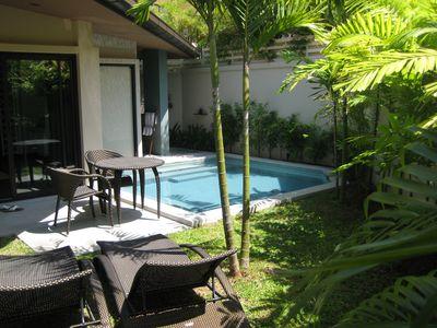 Hotel Dewa Phuket