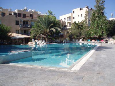 Aparthotel Basilica Holiday Resort