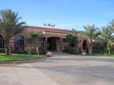 Hotel Le Riad Errachidia