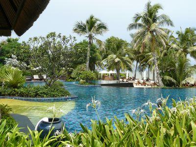 Hotel Mövenpick Asara Resort & Spa