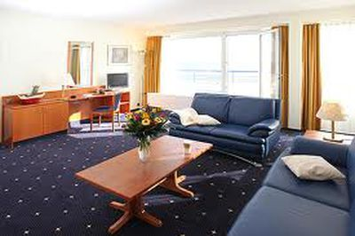 Hotel Carat Golf & Sporthotel