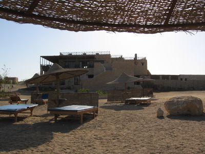 Hotel The Oasis Marsa Alam