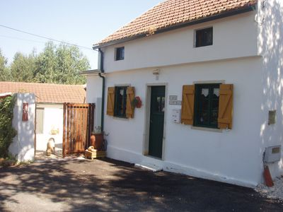 Bed and Breakfast Quinta Casa Conchas