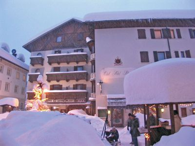 Hotel Club Alpino