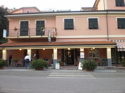 Hotel Antica Locanda Luigina