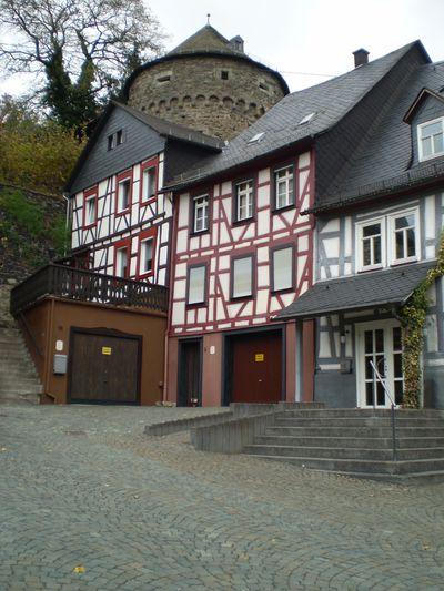 Hotel Gemündener Hof
