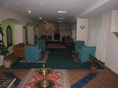 Hotel Kapadokya Inn
