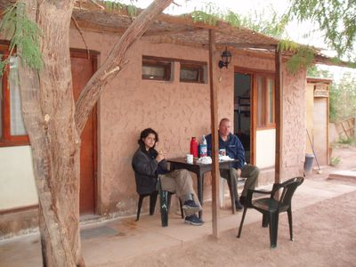 Hotel Hostal Inti Kamac