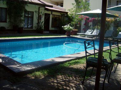Hotel Pension Steiner