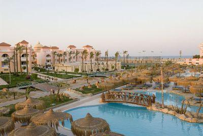 Hotel Pickalbatros Aqua Park Resort