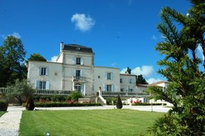Bed and Breakfast Chateau De Lantic