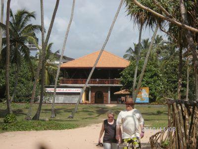 Hotel Wunderbar Beach Club
