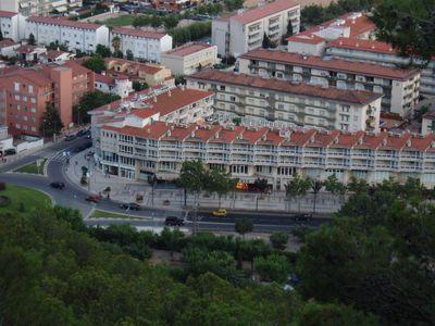 Appartement Centremar