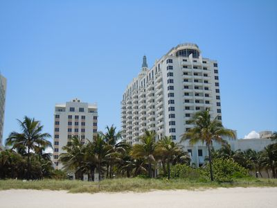 Hotel Loews Miami Beach