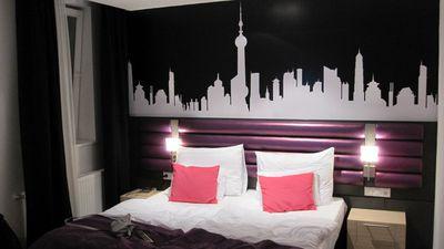 Hotel Cosmo City