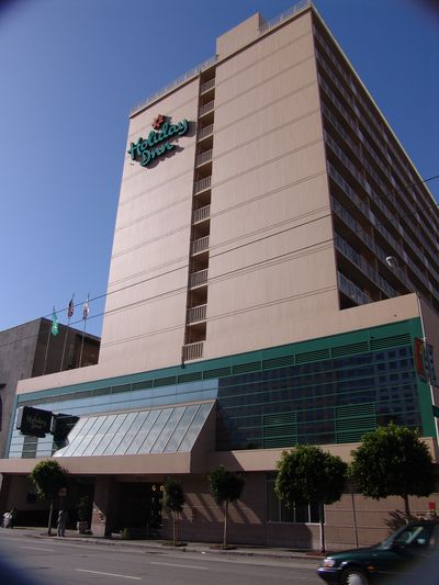 Hotel Holiday Inn Civic Center