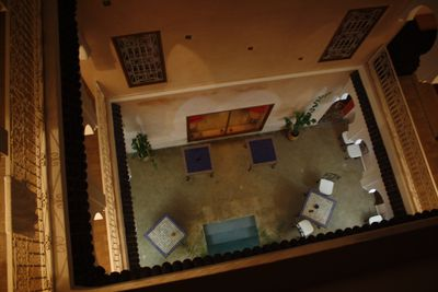 Bed and Breakfast MonRiad