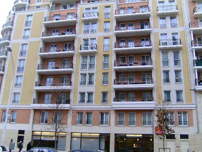 Aparthotel Adagio Montrouge