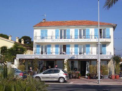 Hotel Vanille