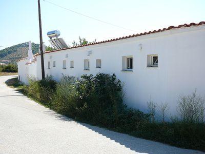 Appartement Kipros