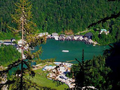 Camping Grafenlehen