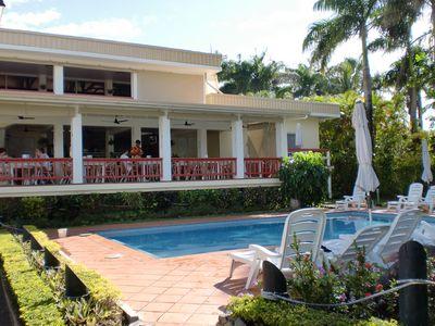 Hotel Bedarra Beach Inn