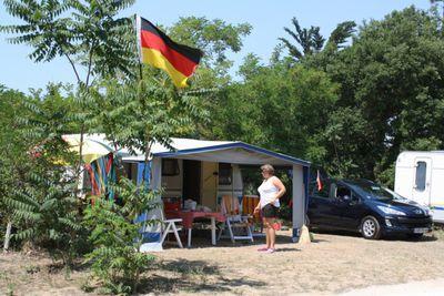 Camping Le Suroit