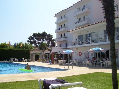 Hotel Marina Tossa In Tossa De Mar Spanje Zoover