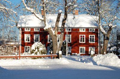 Hotel Bergsmansgård Tolvsbo