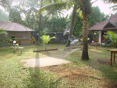 Hotel Pozhiyoram Beach Resort