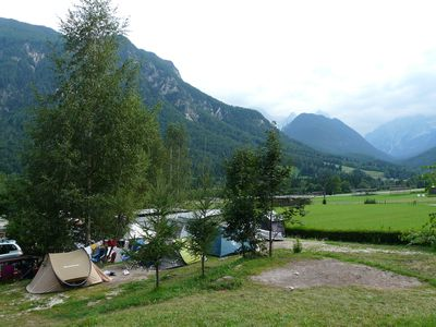 Camping Kamme