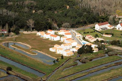 Vakantiepark Oasis de Sauveterre