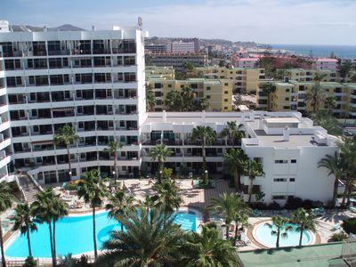 Appartement Corona Blanca