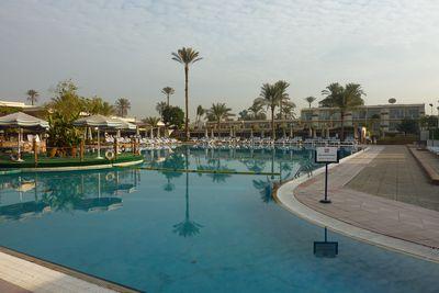 Hotel Pyramids Park Resort