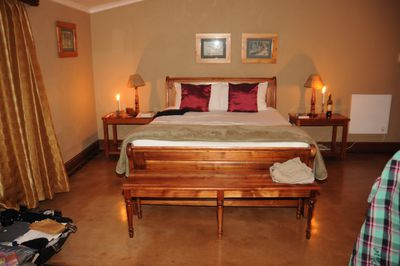 Lodge Drakensberg Mountain Retreat
