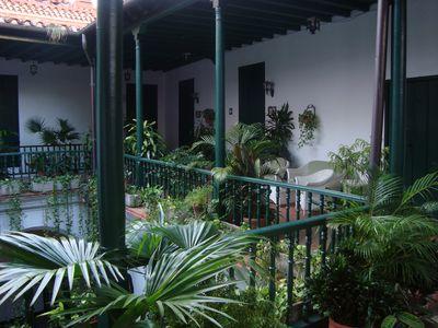 Hotel Valencia Hostal / El Comendador