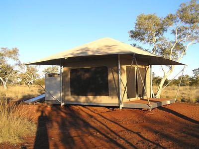 Camping Karijini Eco Retreat