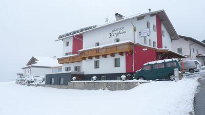 Gasthof Bergheim