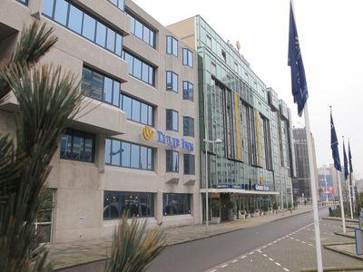 Hotel Tulip Inn Leiden Centre